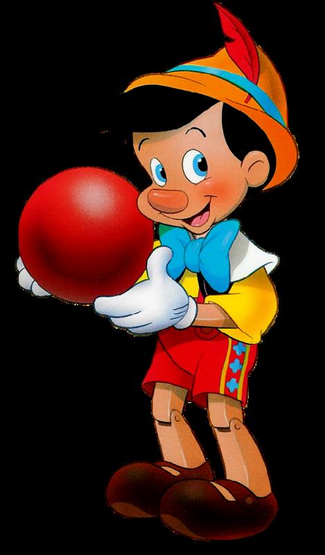Pinochio 5801f596