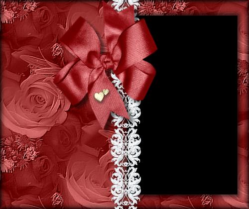 - Cadre photo pour saint valentin ...
